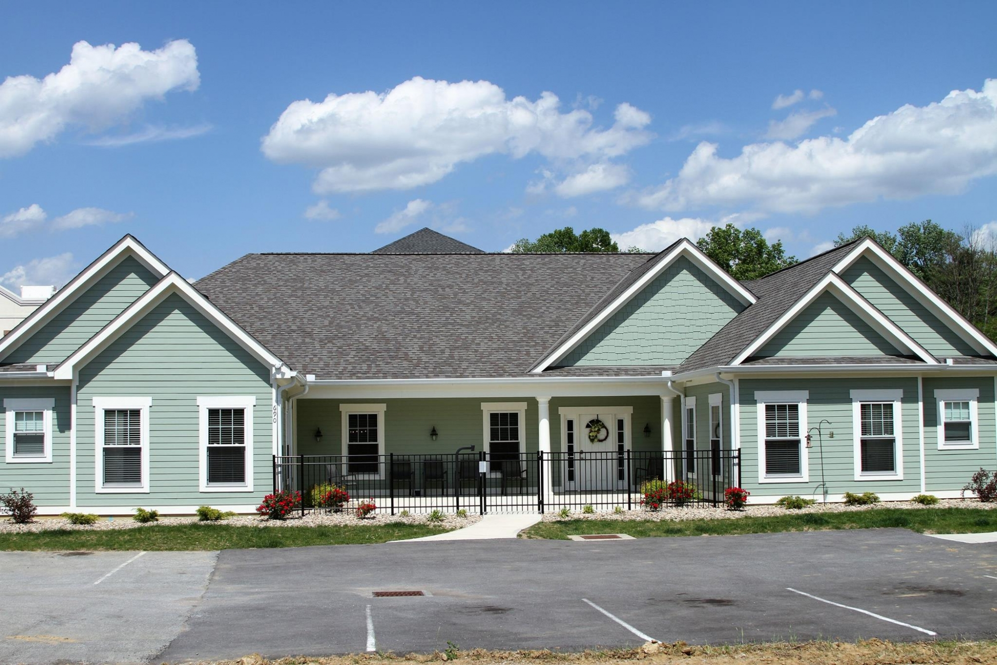 Angel's Care Family Homes -Assisted Living