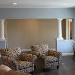 Angel's Care Family Homes - Shared Living Area