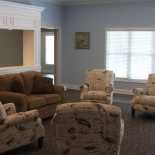 Angel's Care Family Homes - Assisted Living - Living Room